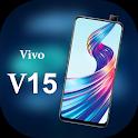 Themes for VIVO v15: VIVO v15 launcher icon