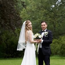 Wedding photographer Iana Piskivets (Iana). Photo of 16.08.2017