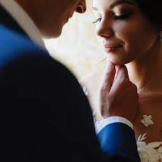 Wedding photographer Ekaterina Zakrevskaya (Nika8Hot). Photo of 27.07.2018
