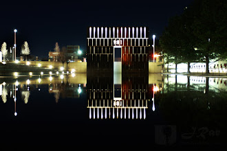 Photo: Oklahoma City Memorial, Oklahoma City Bombing, Terrorism (C) 2011 J. Rae Chipera all rights reserved