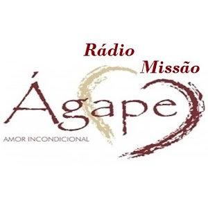 Rádio Missão Ágape apk