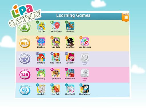 無料休闲AppのLipa Gateway|記事Game