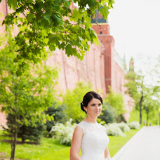 Wedding photographer Katya Utkina (Utkina). Photo of 19.05.2015