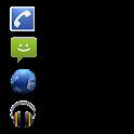 Выдвижной ремень Применение icon