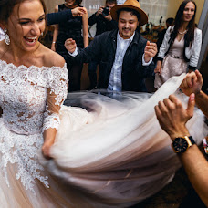 Wedding photographer Nina Petko (NinaPetko). Photo of 17.09.2017