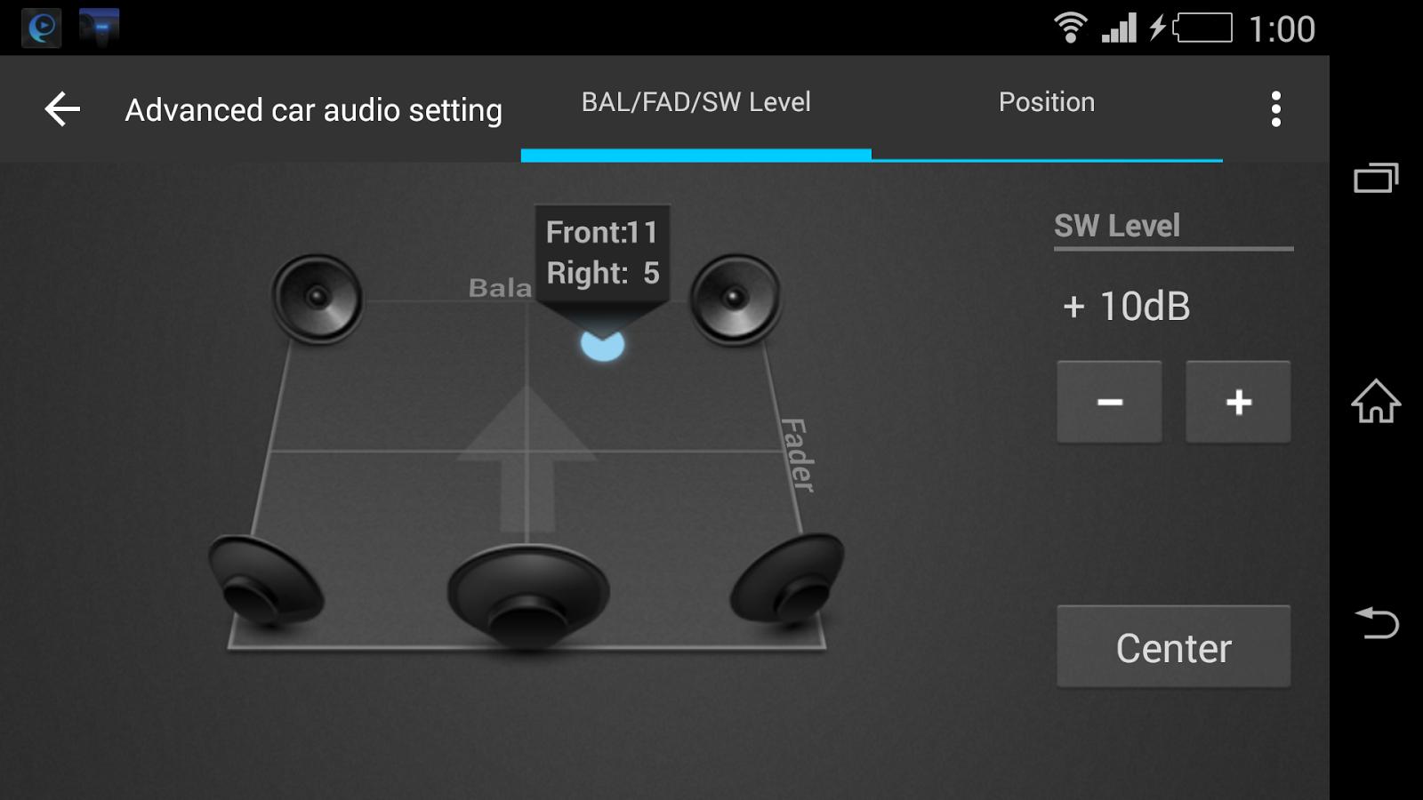 Home Sound System Using Car Audio