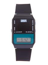 Photo: Cheapo Black Talking Bob Watch £39.99 http://bit.ly/LyddZg