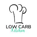 Low Carb Rezepte & Ernährungsplan zum Abnehmen icon
