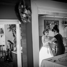 Wedding photographer Jakub Gasek (gasek). Photo of 18.01.2017