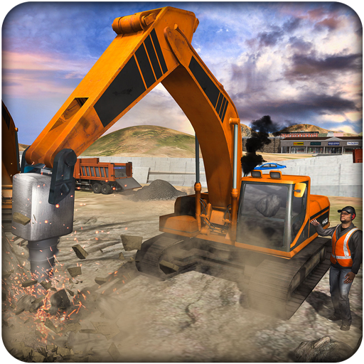 game excavator download pc simulator