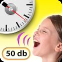 Digital Sound level Meter icon