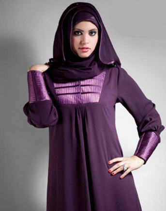 Hijab Fashionary Style