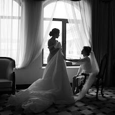 Wedding photographer Natalya Peksheva (naTaya). Photo of 03.10.2018