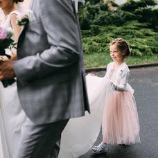 Wedding photographer Sergey Terekhov (terekhovS). Photo of 16.07.2018