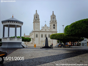 Photo: Capela - Igreja Matriz Nossa Senhora da Purificação