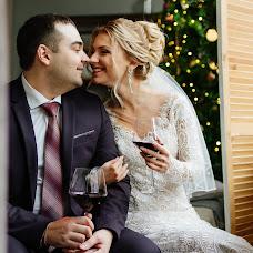 Wedding photographer Ekaterina Milovanova (KatyBraun). Photo of 22.02.2018