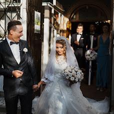 Wedding photographer Alin Florin (Alin). Photo of 21.03.2018