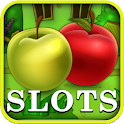 Fruit Mania Mega Casino Slots icon