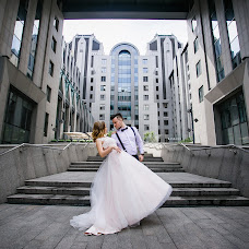 Wedding photographer Katya Angolova (angolova). Photo of 30.06.2017