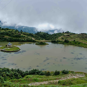 Nature by Ganesh Shahi - Instagram & Mobile Android ( photography, janakpur, dolakha, nepal, charikot )
