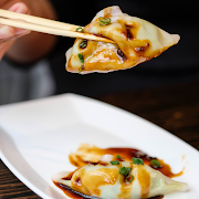 Edamame Dumpling per piece