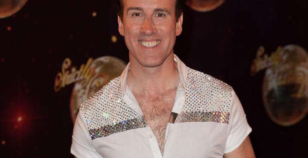 Anton Du Beke 'gutted' he lost Strictly Come Dancing judge job