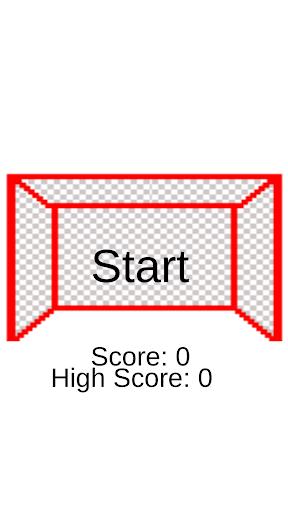 Hockey Breakaway