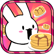 Bunny Pancake Kitty Milkshake - Kawaii Cute Games