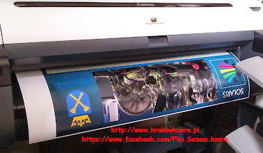 Photo: Robimy wydruki wielkoformatowe z AutoCAD drukujemy również postery i plakaty. Dowolny wybór mediów - papiery zwykłe, satynowane, matowe i FOTO. :)