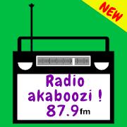 Radio Akaboozi 87.9 FM Radio - FM Radio online