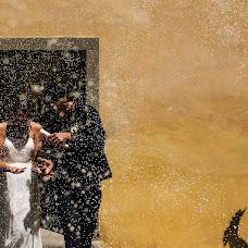 Wedding photographer Laura Barbera (laurabarbera). Photo of 07.06.2017