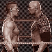 WWE Wrestling Revolution Fight 2018
