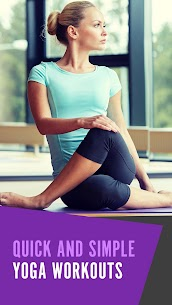 Yoga for Beginners | Workouts for the mind & body! App Download For Android and iPhone 1
