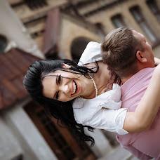 Wedding photographer Anna Centa (Cento4ka). Photo of 22.10.2018