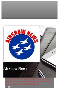 Airshow News - náhled