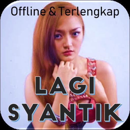 download lagu syantik gratis