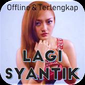 Unduh Lagu Lagi Syantik Offline Siti Badriah Lengkap Gratis