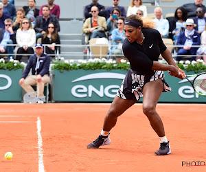 Serena Williams sneuvelt op Roland Garros, boeiende clashes in aantocht bij mannen enkelspel