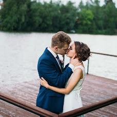 Wedding photographer Aleksandr Kirilyuk (AlexKirilyuk). Photo of 27.07.2016