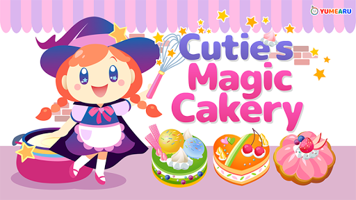 Cutie's Magic Cakery