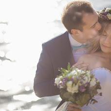 Hochzeitsfotograf Evgeniy Flur (Fluoriscent). Foto vom 28.04.2015