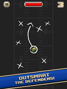 Touchdown Hero New Season- screenshot