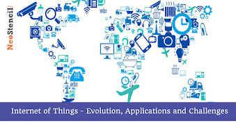 Internet of Things - The Next Digital Revolution
