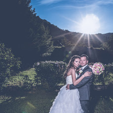 Wedding photographer Barnabás Fazekas (BarnabasFazeka). Photo of 30.06.2018
