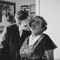 Fotografo di matrimoni Tiziana Nanni (tizianananni). Foto del 14.07.2016