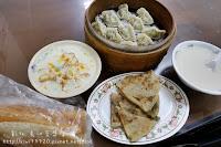 長江早餐店