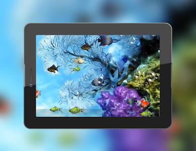 Aquarium 3D Live Wallpaper Apk 10