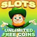 Lucky Little Leprechaun Vegas Slots Machine icon