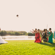 Wedding photographer Manuel Orts (manuelorts). Photo of 30.04.2015