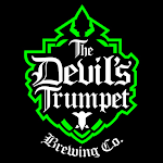Logo of Devils Trumpet Astronaut Fruit Cocktail Dreams